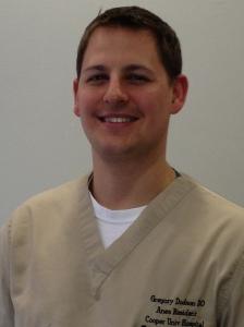 Greg Dodson